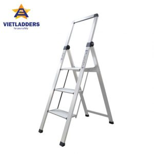 Houshold Slim Ladder NKVL-3SL
