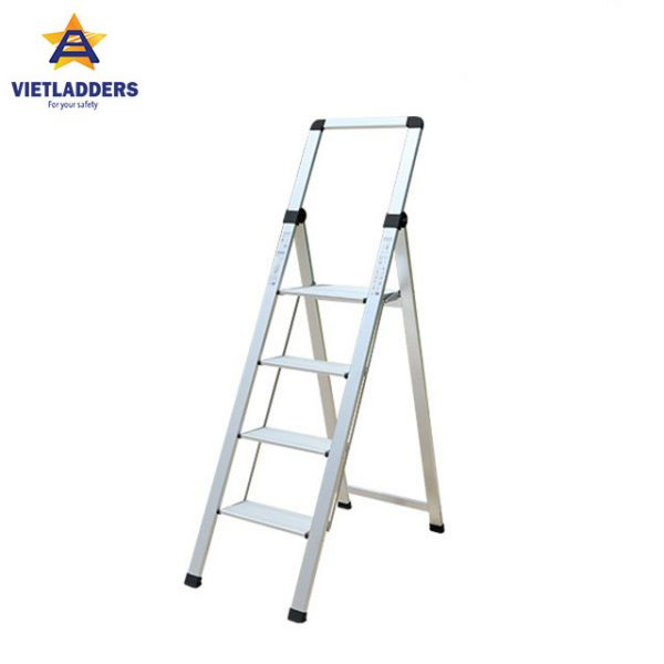 Houshold Slim Ladder NKVL-4SL