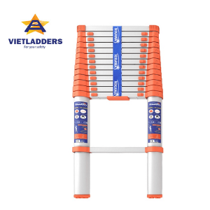 Single Telescopic ladder NK VL 38