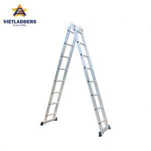 Two-joint Multi Purpose Ladder NVLG-308