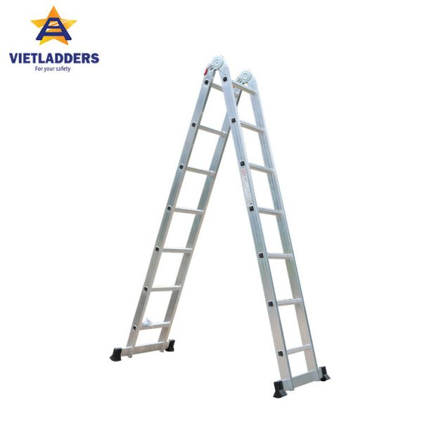 Two-joint Multi Purpose Ladder NVLG 307
