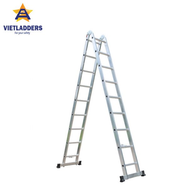 Two-joint Multi Purpose Ladder NVLG-309