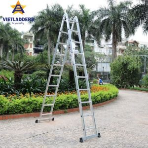Two-joint Multi Purpose Ladder NVLG-310