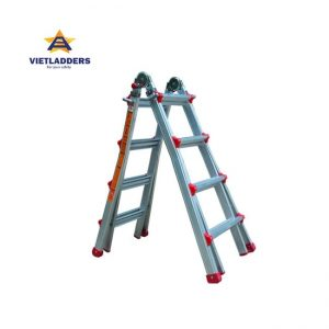 Multi Purpose Folding Ladder NVLB-44A