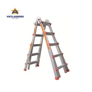 Multi Purpose Folding Ladder NVLB-45A