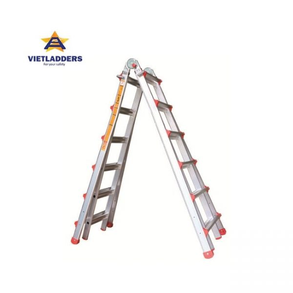 Multi Purpose Folding Ladder NVLB-46A